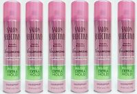 6 Salon Selective Volumizing Hairspray All Day Extra Hold 5 Humidity Resistance