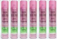 6 Salon Selective Volumizing Hairspray All Day Extra Hold 5 Humidity Resistance