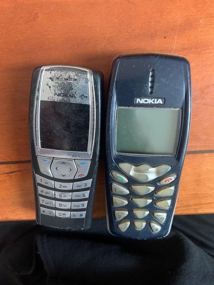 Nokia Ukendt, Rimelig