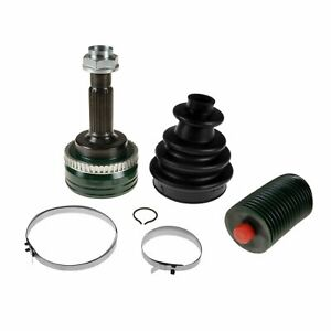 Front-Drive-Shaft-Joint-Kit-Fits-Toyota-Yaris-I-Blue-Print-ADT38964