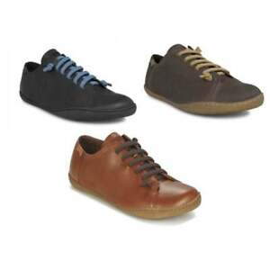 Camper-Peu-Cami-Mens-Shoes-All-Sizes-In-Various-Colours