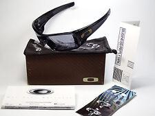 Oakley BATWOLF BLACK INK occhiali da sole GASCAN Antix MONSTER DOG DOGGLE Fuel Cell