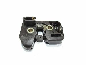 NEW GENUINE SEAT CORDOBA IBIZA REAR TAILGATE LOCK 6K0827505F