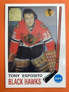 2002-Topps-O-Pee-Chee-Archives-Reprint-3-Tony-Esposito-Chicago-Blackhawks