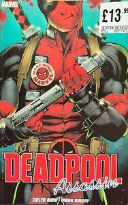 DEADPOOL-ASSASSIN-Marvel-Comics-Book
