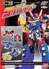 Bandai Candy Toy Tokumei Sentai Go-Buster Oh