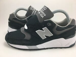 26a1e7549efd4 NEW New Balance 999 M999CBL Made In USA Navy Grey Pewter Running ...