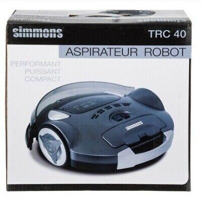 aspirateur robot simmons en vente   eBay