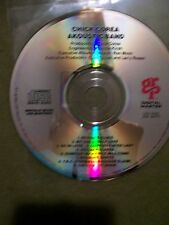 Akoustic Band by Chick Corea's Akoustic Band (CD, Mar-1989, GRP (USA))