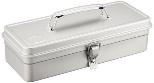 Trunk shape Steel Tool Box T320SV TRUSCO Silver Japan import New