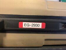 Eg 2930 Endoscope Gastroscope Veterinary