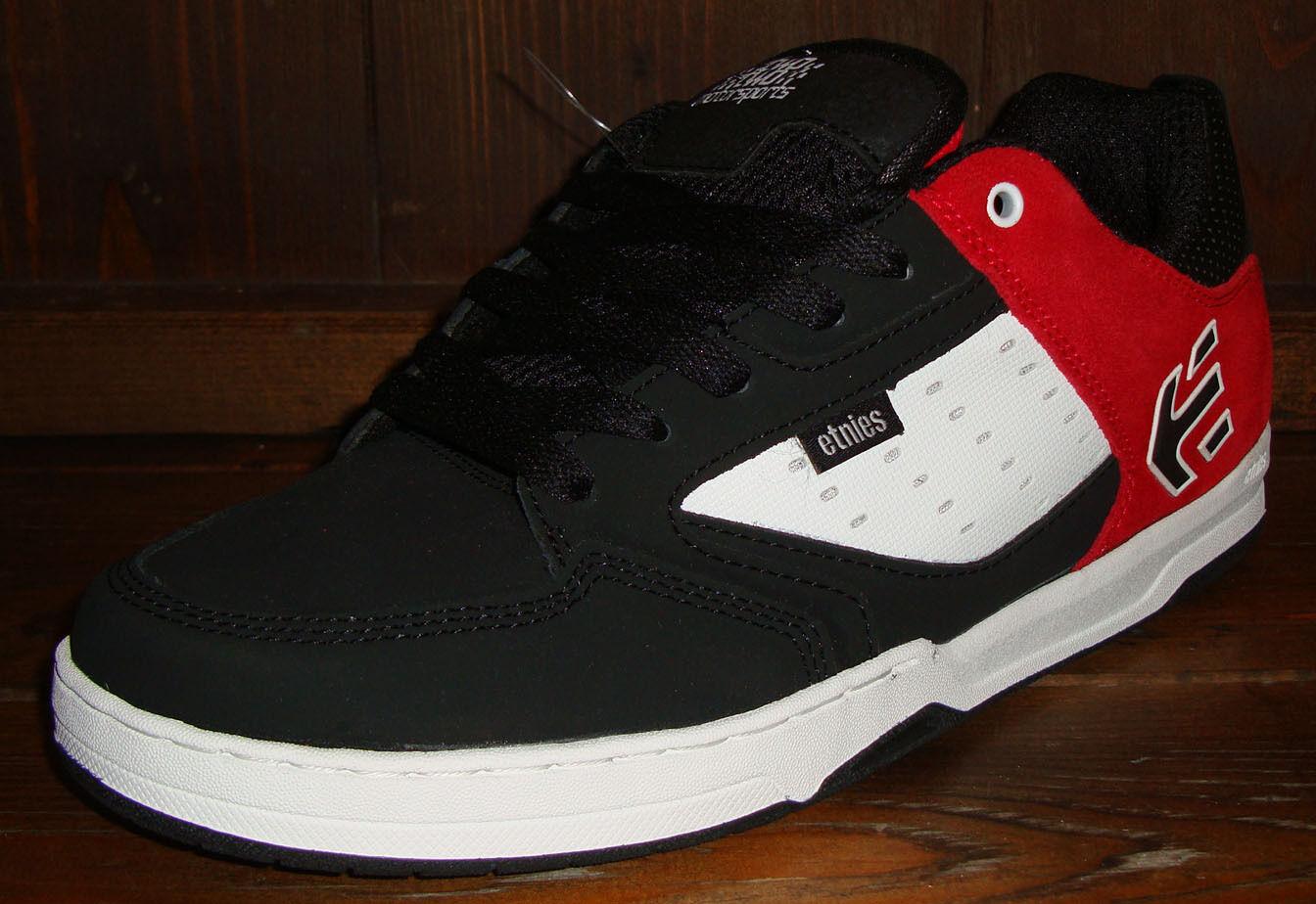 Schuhe da skateboard ETNIES Chad Cartel reed Cartel Chad men's skate street Turnschuhe schuhe 7c517c