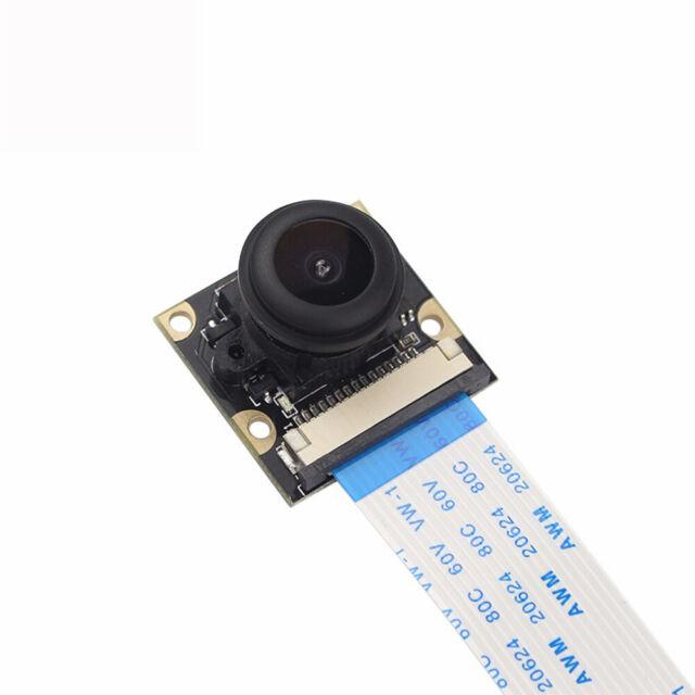 For Raspberry Pi 3 4 Wide Angle 130 Degree 1080P 5M Pixel Camera Module..'