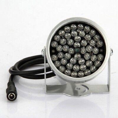 Paranormal Ghost Hunting Equipment 48 LED Night Vision Infrared Illuminator