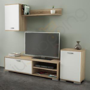 Parete attrezzata moderna mobile soggiorno salotto design for Parete attrezzata design moderno