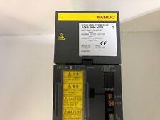 Fanuc Servo Amplifier A06b 6096 H106 Fully Refurbished Exchange Only