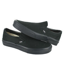 2d6cab5de9a item 2 VANS U CLASIC SLIP ON BLACK BLACK MENS US SIZES -VANS U CLASIC SLIP  ON BLACK BLACK MENS US SIZES