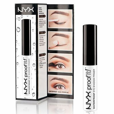 NYX PROOF IT! WATERPROOF EYE SHADOW PRIMER (PIES01)