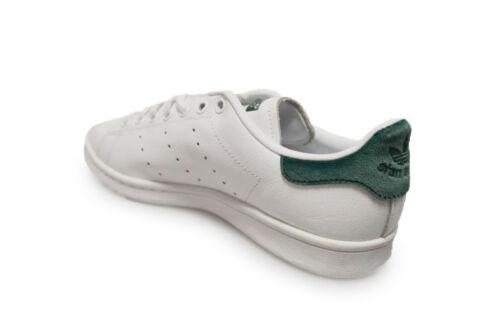 Ba7502 Vert Smith Stan Baskets Femmes Blanc Adidas YTInqw8