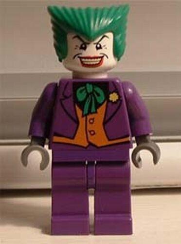 LEGO - BATuomo    JOKER - MINIFIG   MINIcifra  tutti i prodotti ottengono fino al 34% di sconto