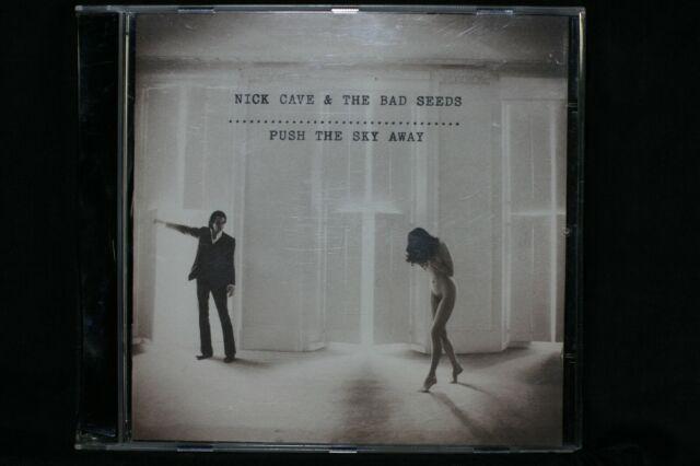 Nick Cave & The Bad Seeds – Push The Sky Away  -  CD  (C827)