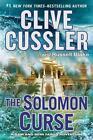 The Solomon Curse von Clive Cussler und Russell Blake (2015, Gebundene Ausgabe)