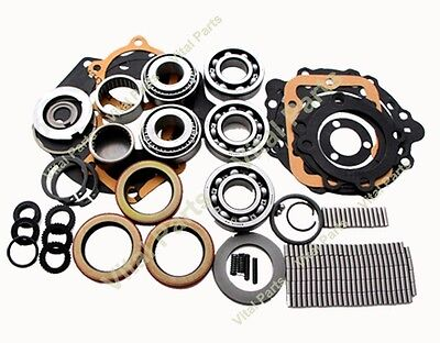 Synchro Ring Kit for Toyota /& Chevrolet C50 C51 C52 Manual Transmission 1992-On