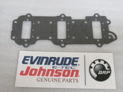 S5A Johnson Evinrude OMC 326926 Intake Gasket OEM New Factory Boat Parts