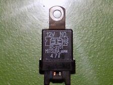 rc-2201 oem 39795-sb2-003 1b439 1986-2010 honda acura relay power 4p mitsuba