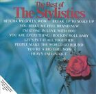 The Best of the Stylistics [Amherst] by The Stylistics (CD, Jul-1991, Amherst Records)