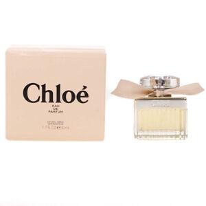Eau Parfum Chloe 50ml De Signature About Details cjA54Rq3L