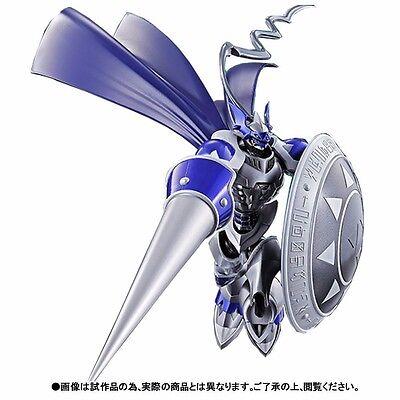 S.H.Figuarts Digimon Tamers CHAOS DUKEMON Action Figure BANDAI TAMASHII NATIONS