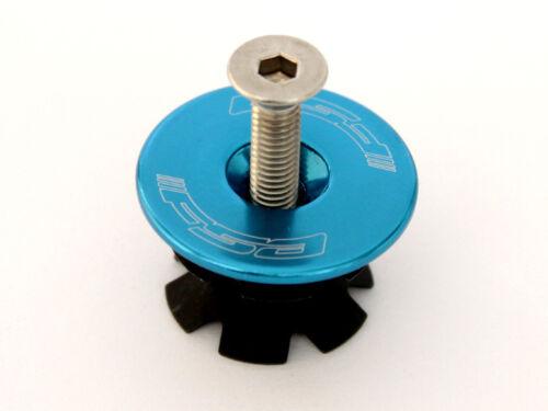 """Steel bolt FSA 1-1//8/"""" Headset Top Cap w// Star Nut"""