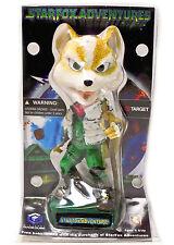 Nintendo Gamecube Star Fox Adventures  Bobblehead  Fox McCloud Target Exclusive