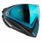 Dye Precision I4 Thermal Paintball Goggle Powder Blue