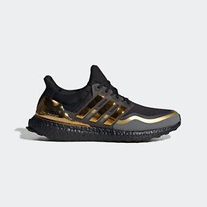 Adidas Ultraboost Mtl Eg8102 Men Running Shoes Metal