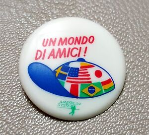 034-AMERICAN-SYSTEM-034-SPILLA-TIPO-8-VINTAGE-ANNI-039-80-IN-PLASTICA-3-5-cm-PANINARO