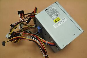 Dell-Precision-T3400-Workstation-375W-Power-Supply-L375P-00-DP-N-KH624