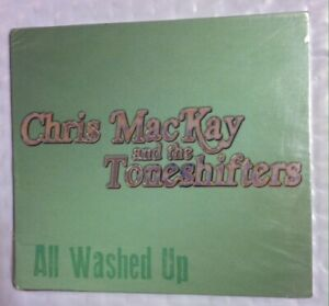 2017-CHRIS-MACKAY-AND-THE-TONESHIFTERS-New-CD-Roots-Band-from-New-London-CT