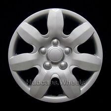 Hyundai Elantra 2007-2010 Hubcap - Premium Replacement 15-inch Wheel Cover