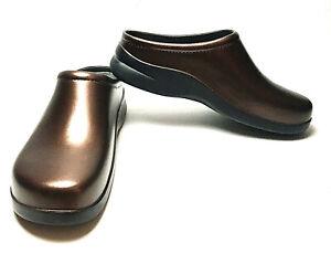 KLOGS-Brown-Shoes-Men-039-s-Size-12W-M-178