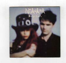 CD SINGLE 3 TITRES NIAGARA BABY LOUIS
