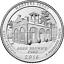 2010-2019-COMPLETE-US-80-NATIONAL-PARKS-Q-BU-DOLLAR-P-D-S-MINT-COINS-PICK-YOURS thumbnail 97