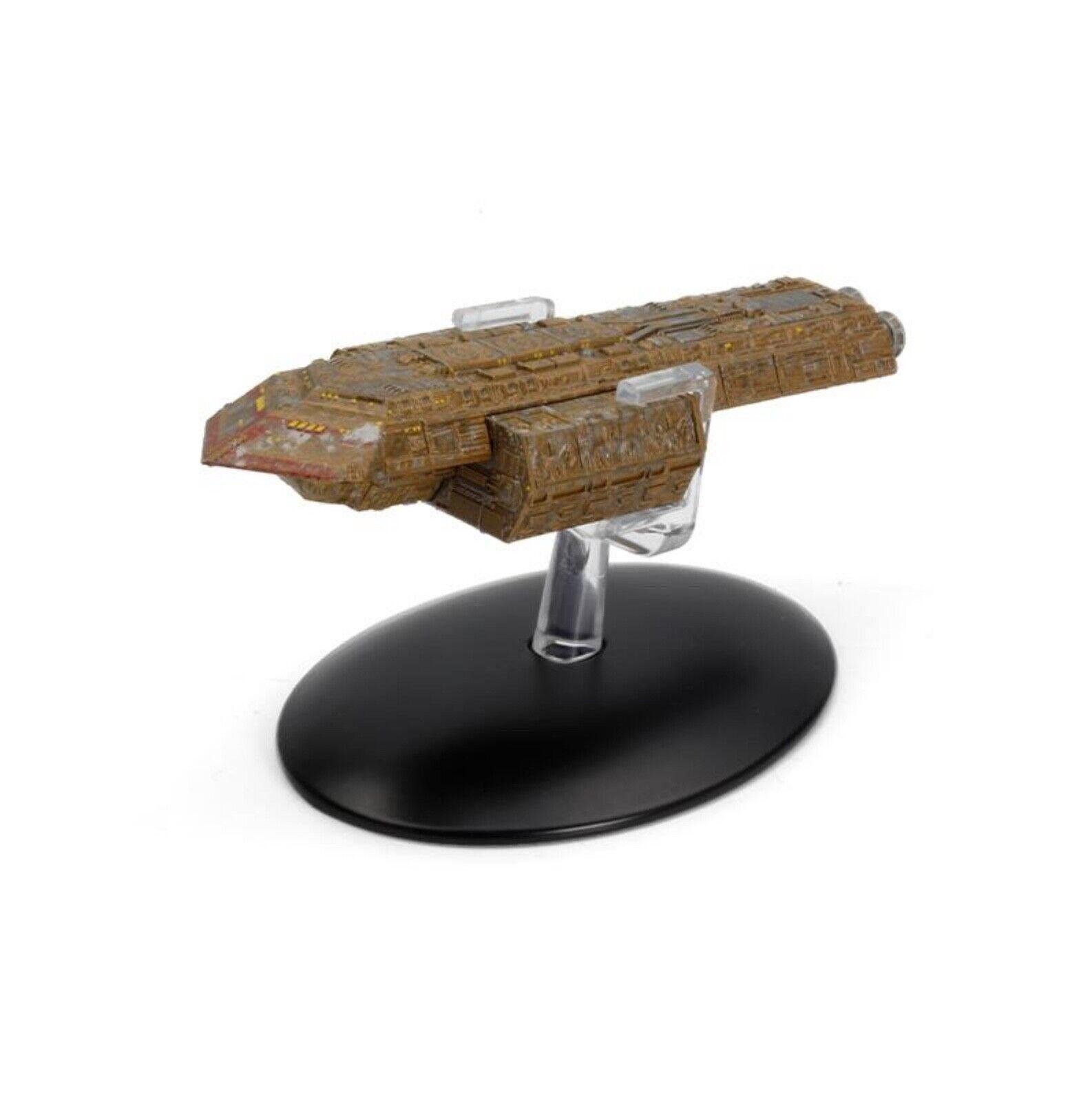 Issue 159 Batris Starship (Talarian Freighter)