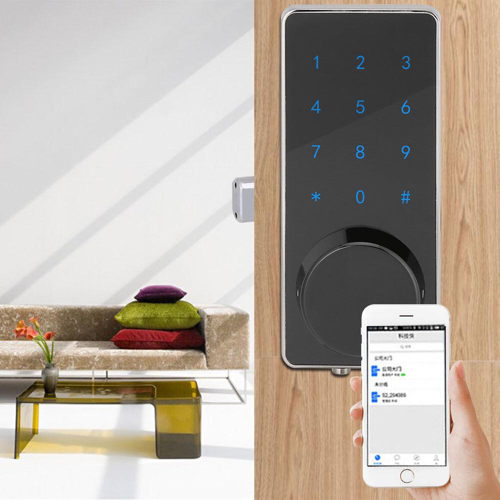 Bluetooth door locks for home