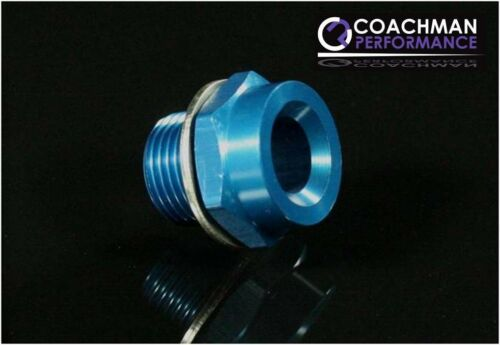 Bosch 044 Fuel Filter Sock Adapter  M18 X 1.5-45 Degree Strainer