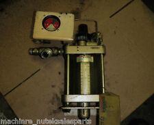 SMC Lubrication Unit  Model: NALD600 _ Lube Pump System