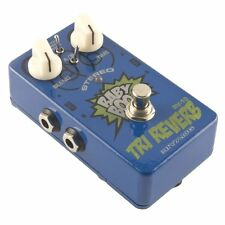 Biyang RV10 Reverb Pedal Effect For Guitar & Bass