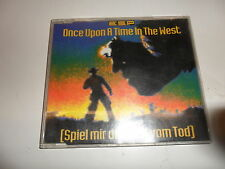 Cd   E.S.P. (2)  ‎– Once Upon A Time In The West (Spiel Mir Das Lied Vom Tod)