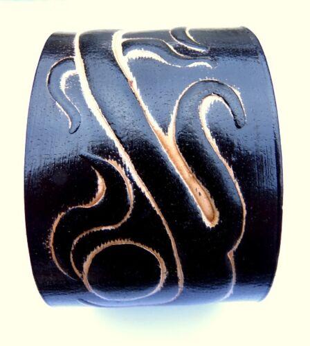 Bracelet en Cuir Hommes Bracelet Véritable Cuir Surfer Bracelet Unisexe Bracelet pour Homme